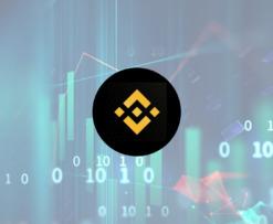 BNB price analysis