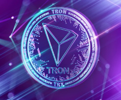 tron_no1_dapp_platform