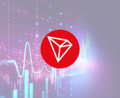 TRX price analysis