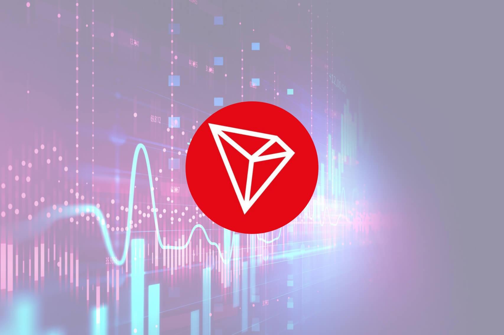 TRX price analysis