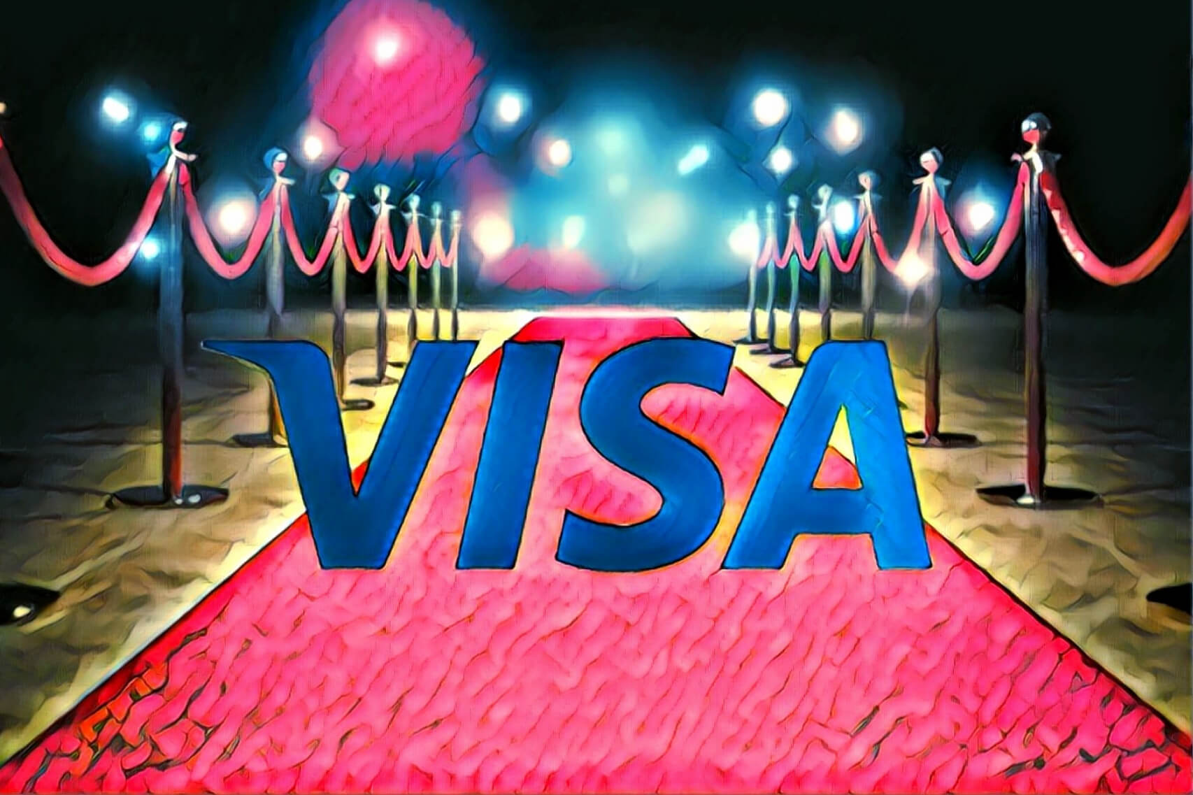 KABN – It Happened: #Visa to Open Crypto Division « AGORACOM