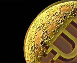 Bitcoin BTC Price Prediction Moon