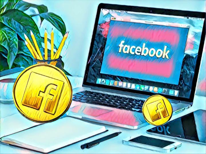 Facebook FB Coin