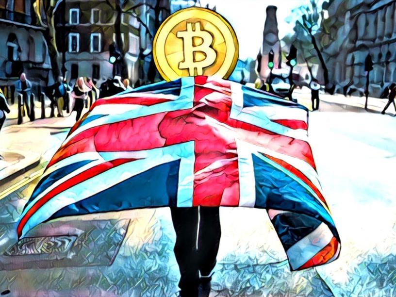 Brexit Altcoin Bitcoin BTC