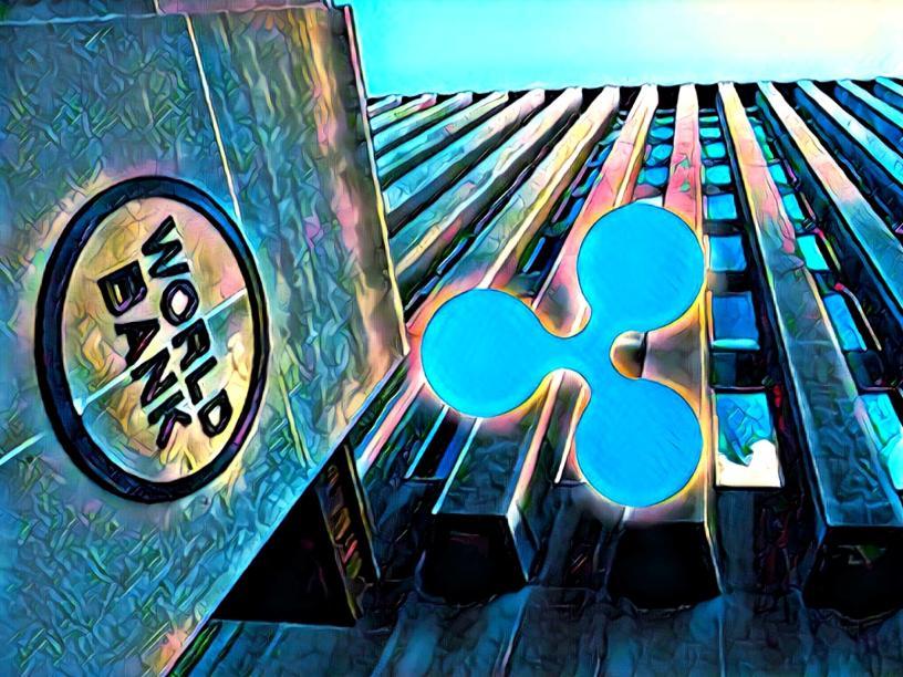 Ripple XRP World Bank