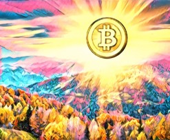 Bitcoin BTC Price Prediction