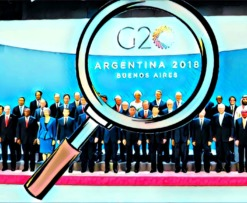 G20 Summit North Korea