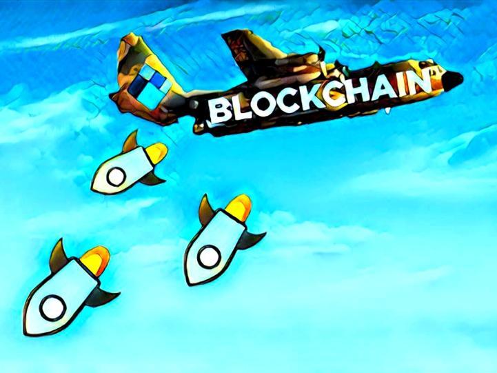 Stellar XLM Blockchain.com