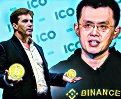 Binance CZ Craig Wright