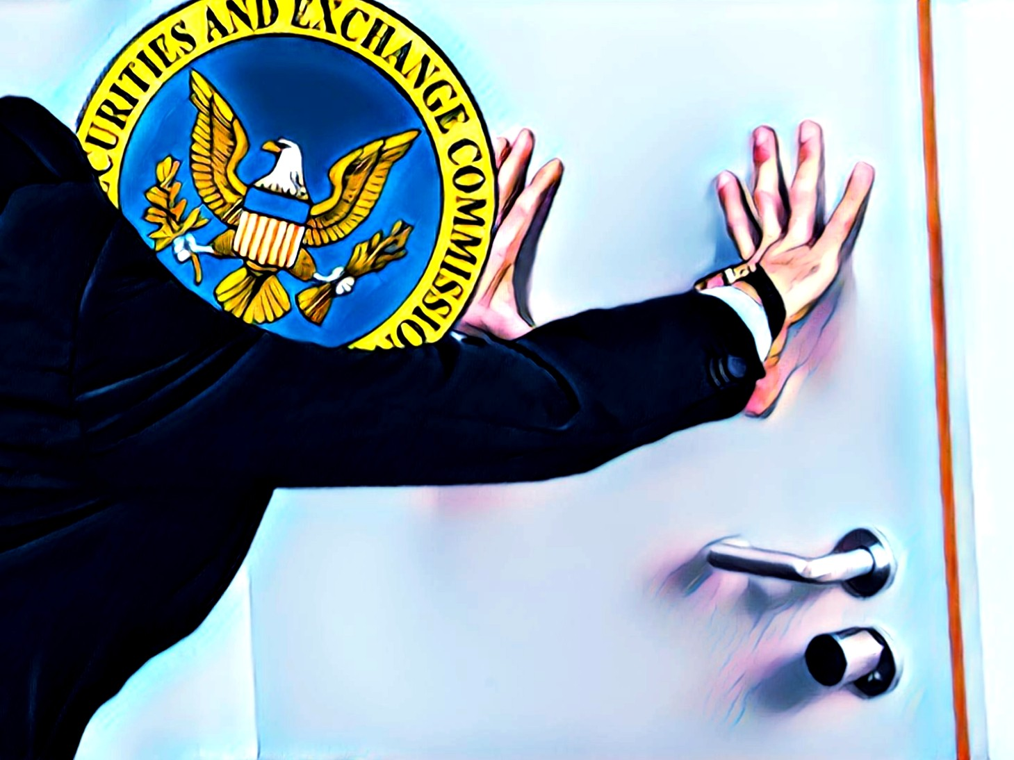 SEC Amplify Reality Shares