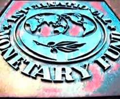 IMF World Bank Learning Coin