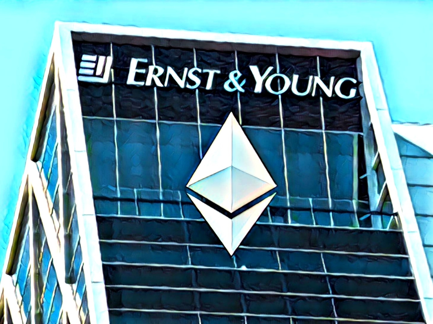 Ethereum ETH Ernst and Young