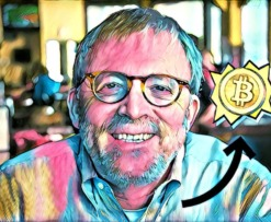Peter Brandt Bitcoin Price Prediction