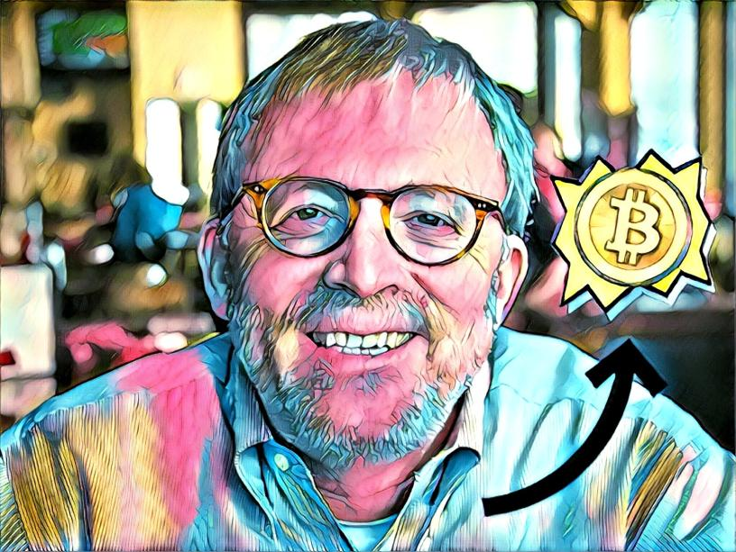 He Predicted Bitcoin 80% Price Drop in 2018, Now Says BTC Enters a