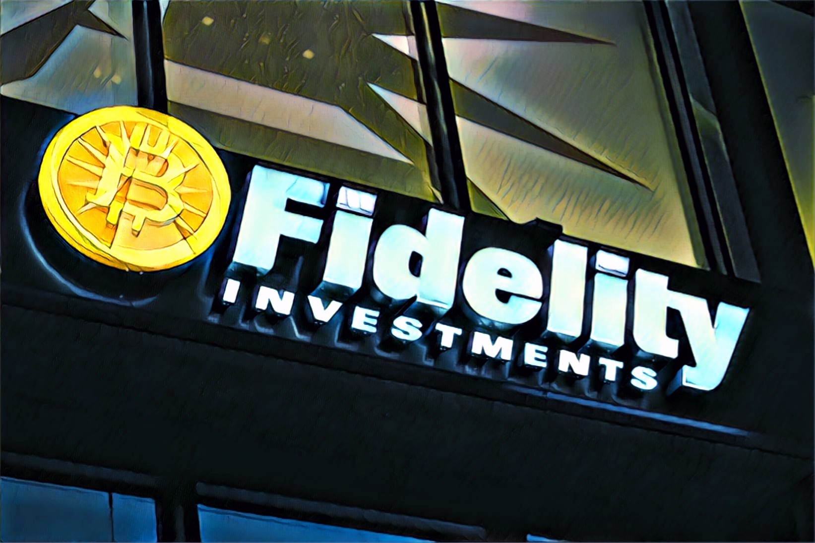 Fidelity Investments Bitcoin
