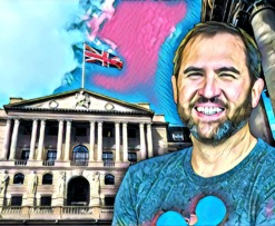 Brad Garlinghouse Ripple Bank Of England