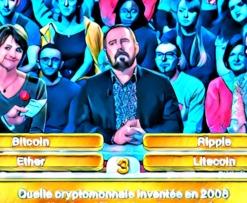 French TV Show Tout le monde veut prendre sa place