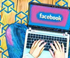 Facebook FB Payment