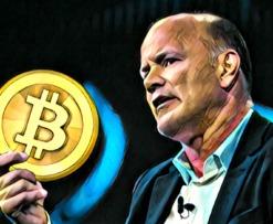 mike novogratz bitcoin btc