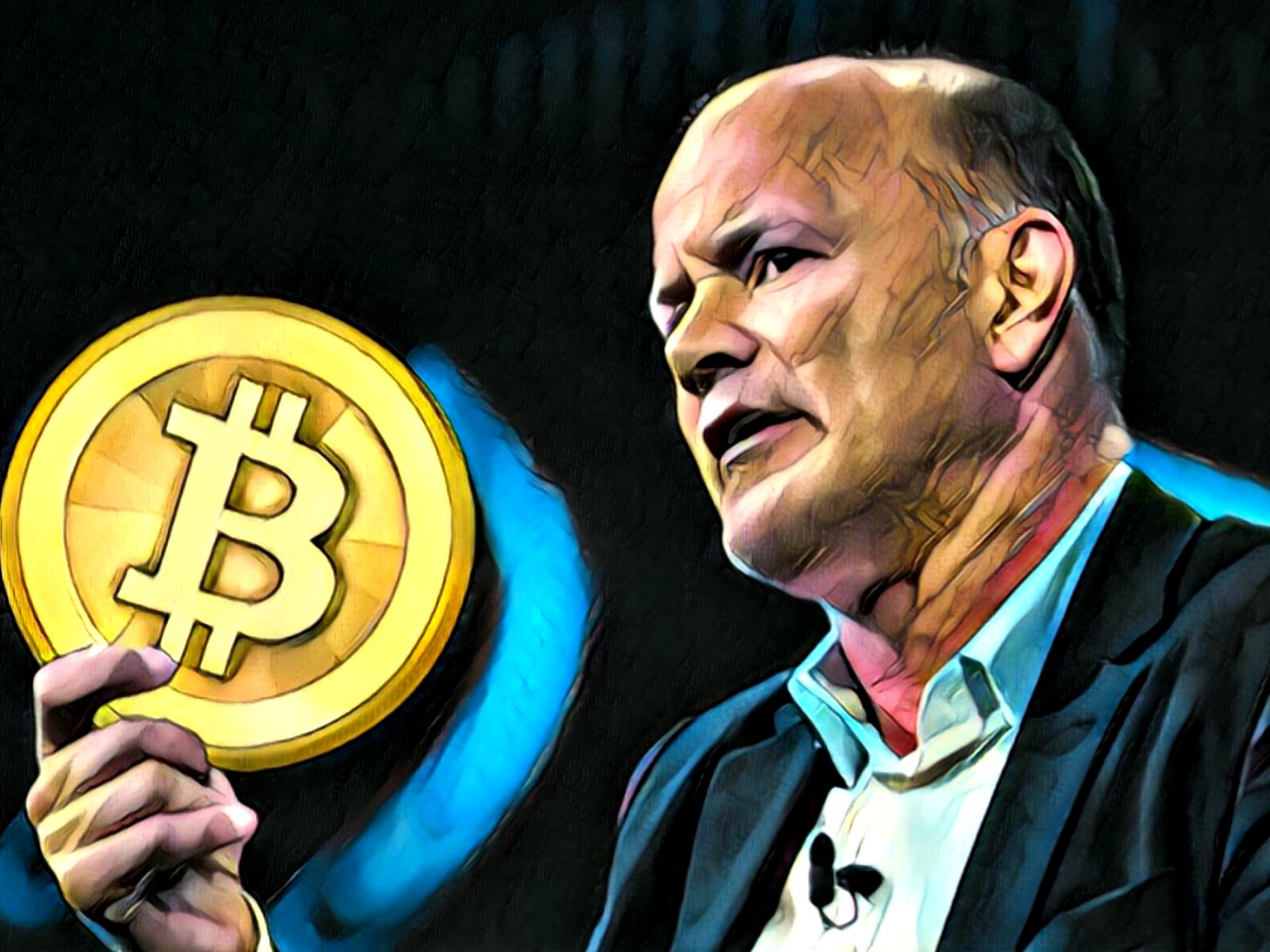 Mike Novogratz Price Prediction Bitcoin BTC