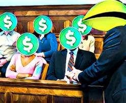 Bitfinex Fraud Token Sale IEO