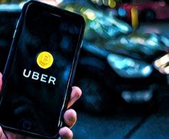 IPO WCX Uber Bitcoin
