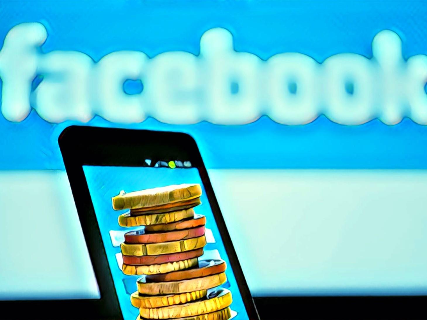 Facebook FB Launch