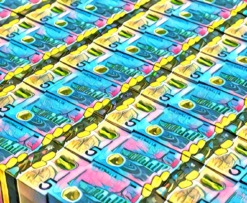Australia Bank Note Printing