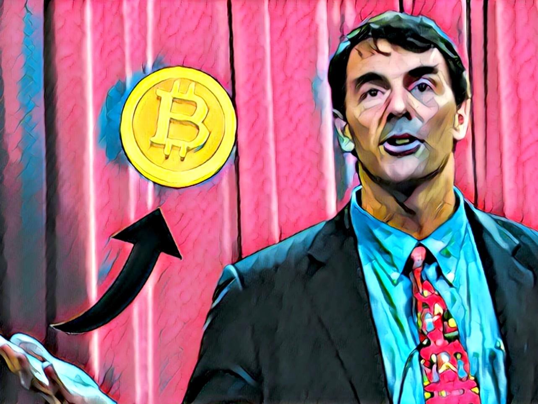 $250,000 Bitcoin By 2023, Says Bull Tim Draper - Crypto News AU