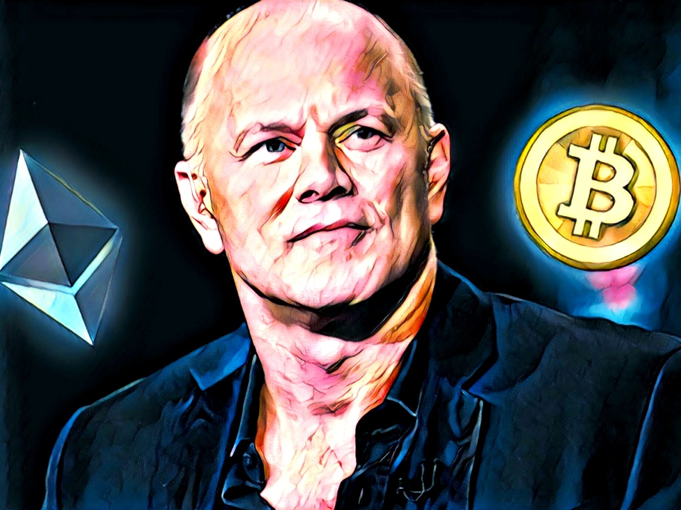 Image result for mike-novogratz-says-buy-bitcoin-invest-in-blockchain