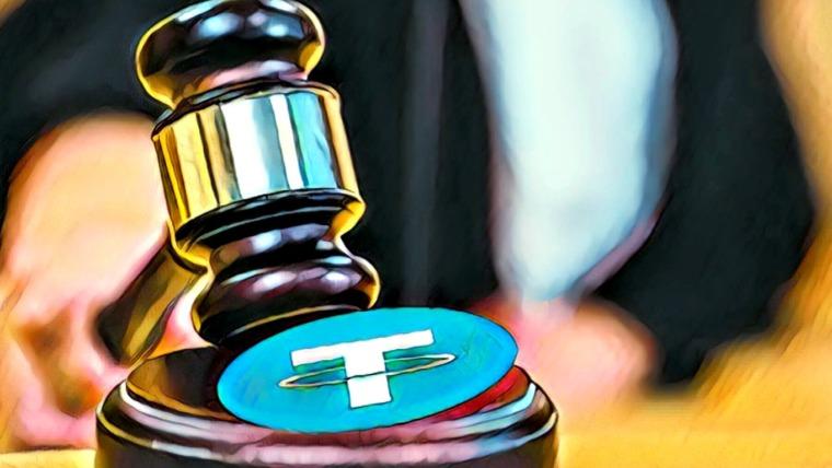 NY Supreme Court Bitfinex Tether