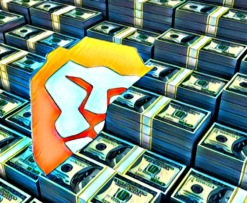 Brave Browser funding
