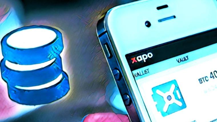 coinbase Xapo crypto wallet