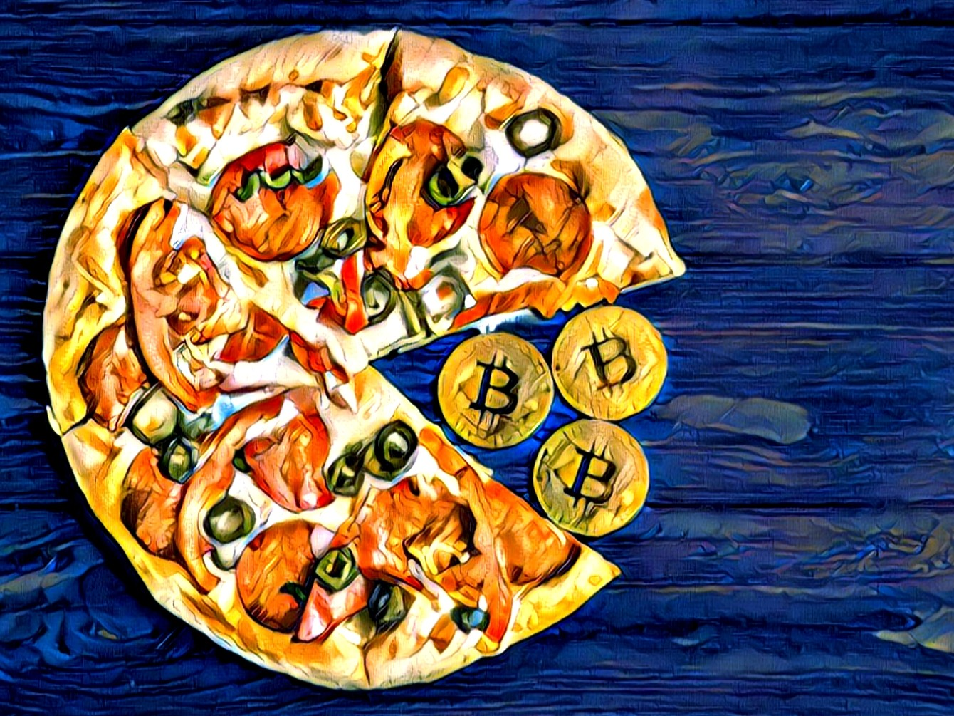 Here Is Why Bitcoin Pizza Day Is Such a Big Deal