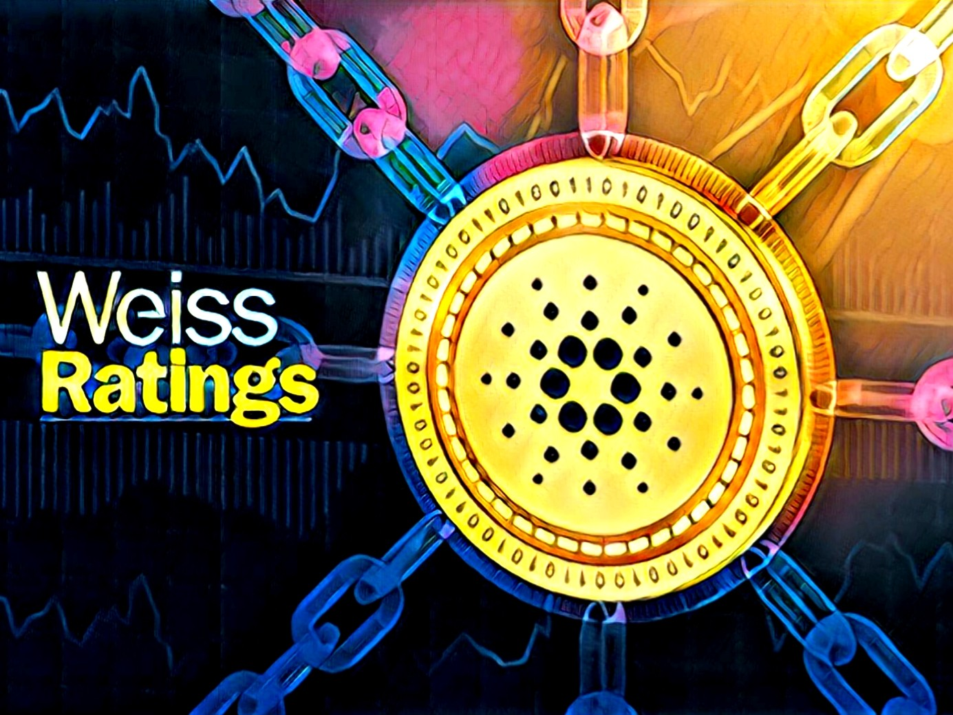Cardano ADA Weiss Ratings