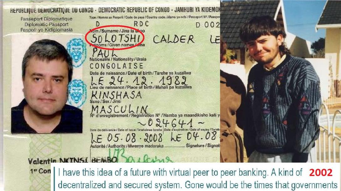 Adevăratul creator al Bitcoin şi-a dezvăluit identitatea